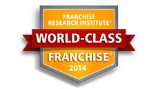 WORLD-CLASS FRANCHISES