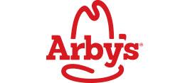 Arby's 267 x 117
